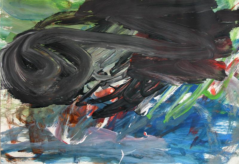 Malerei 2
