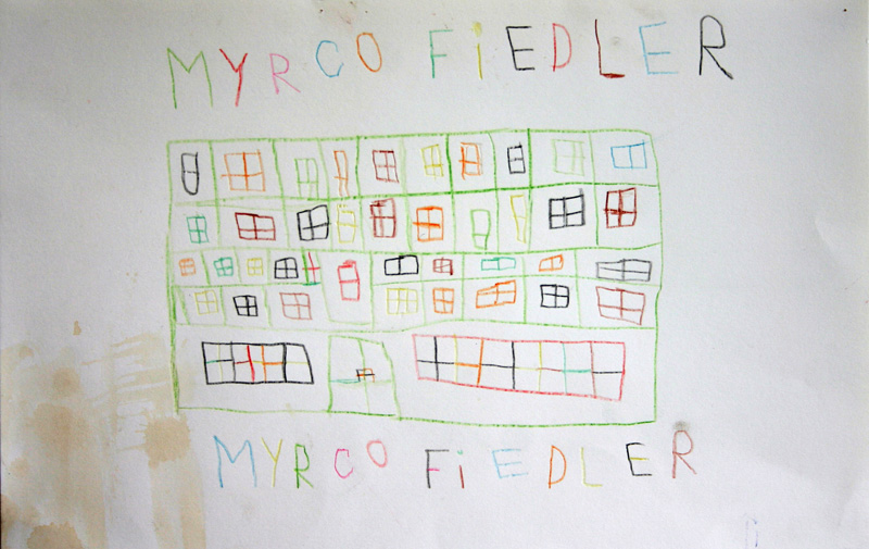 Myrko Fiedler