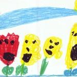 Ronny-Frühlings-Tulpen